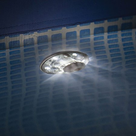 Game Color Changing Return Jet Light for Swimming Pools ()