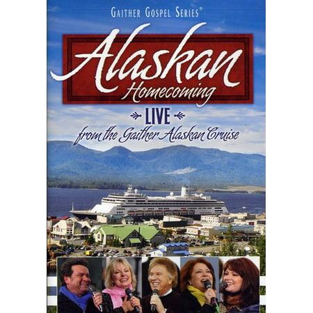 Alaskan Homecoming (DVD)](Homecoming King)