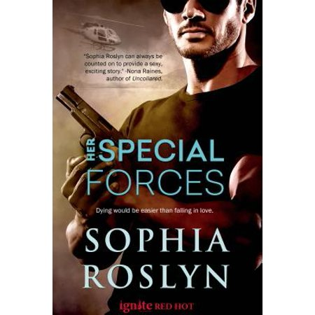 Her Special Place - Her Special Forces - eBook