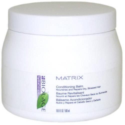 Matrix Biolage Hydratherapie Conditioning Balm, 8.5 fl oz