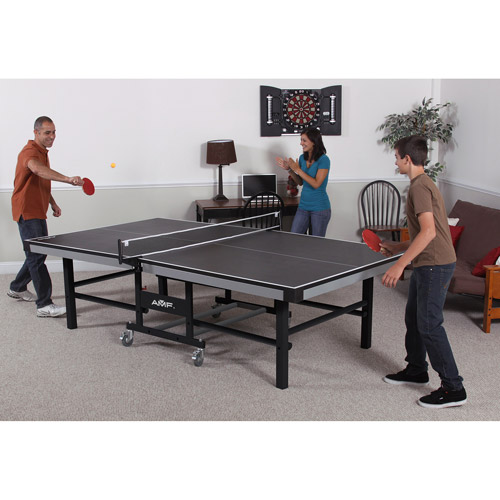 AMF Platinum Table Tennis Table