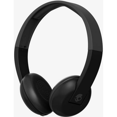 Skullcandy Uproar Wireless Bluetooth Headphones with Onboard Microphone/Remote - Skull Candy Mold