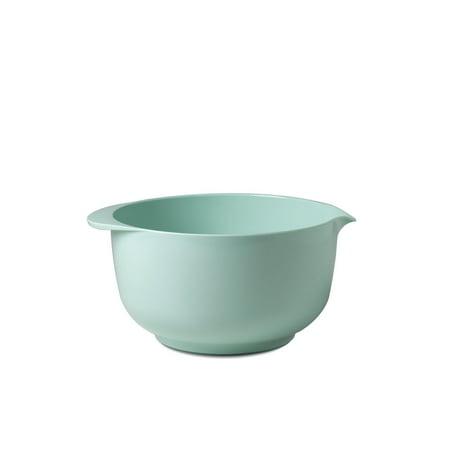 Rosti Mepal Margrethe 4 L Mixing Bowl Retro Green
