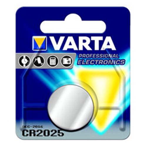 Varta CR2025 Photo Battery
