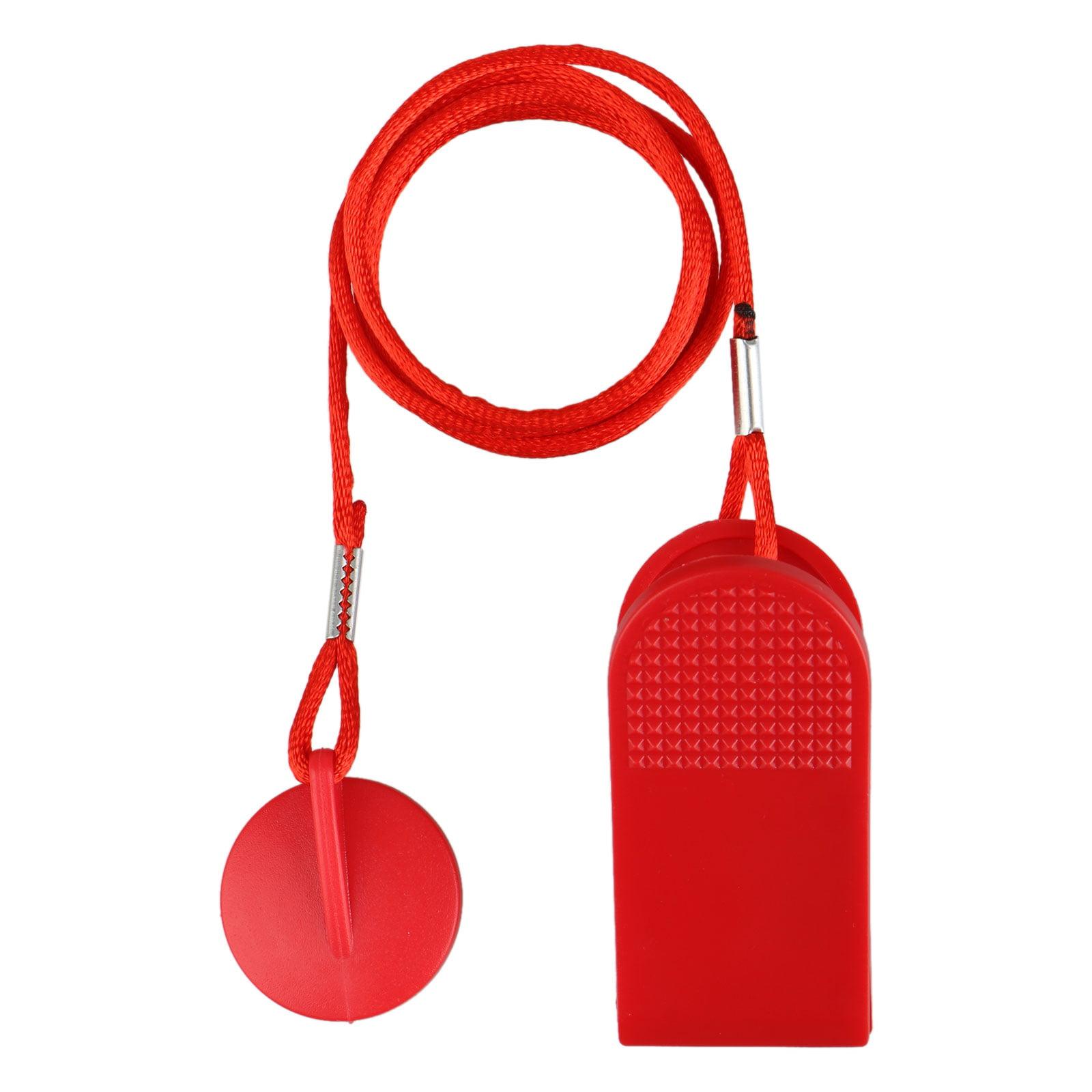 EEEkit Universal Treadmill Safety Key Security Lock for Sole, Weslo, Weider, Epic, Healthrider