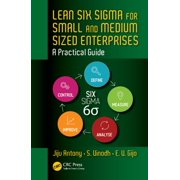 Lean Six Sigma for Small and Medium Sized Enterprises - eBook