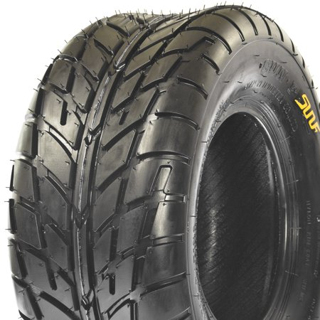 SunF 225/45-10 225 45 10 Sport Road Golf Cart / ATV Race Tire 4 PR A021