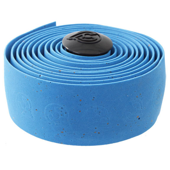 Cinelli Cork Handlebar Tape Solid Dark Blue