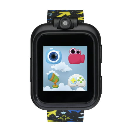 iTech Jr. Kids Smartwatch for Boys - Stars & Planes