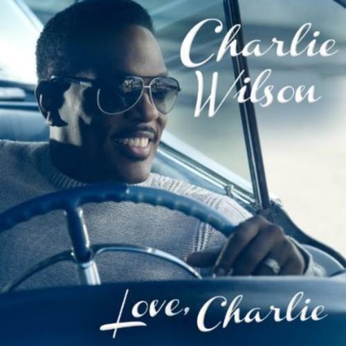 Love Charlie (CD)
