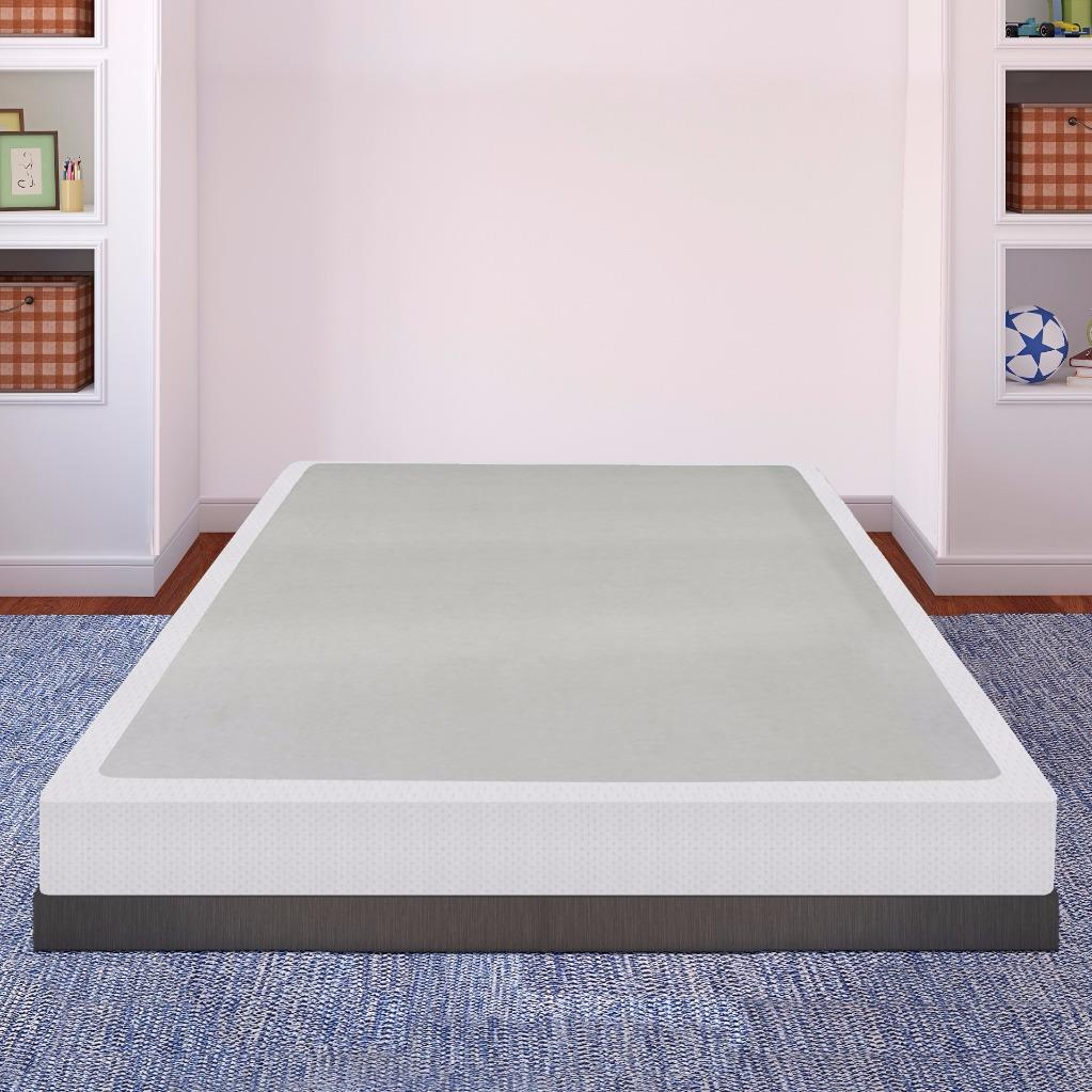 Best Price Mattress 7.5 Inch Bi-Fold New Steel Box Spring   Mattress Foundation, Multiple... by Best Price Mattress