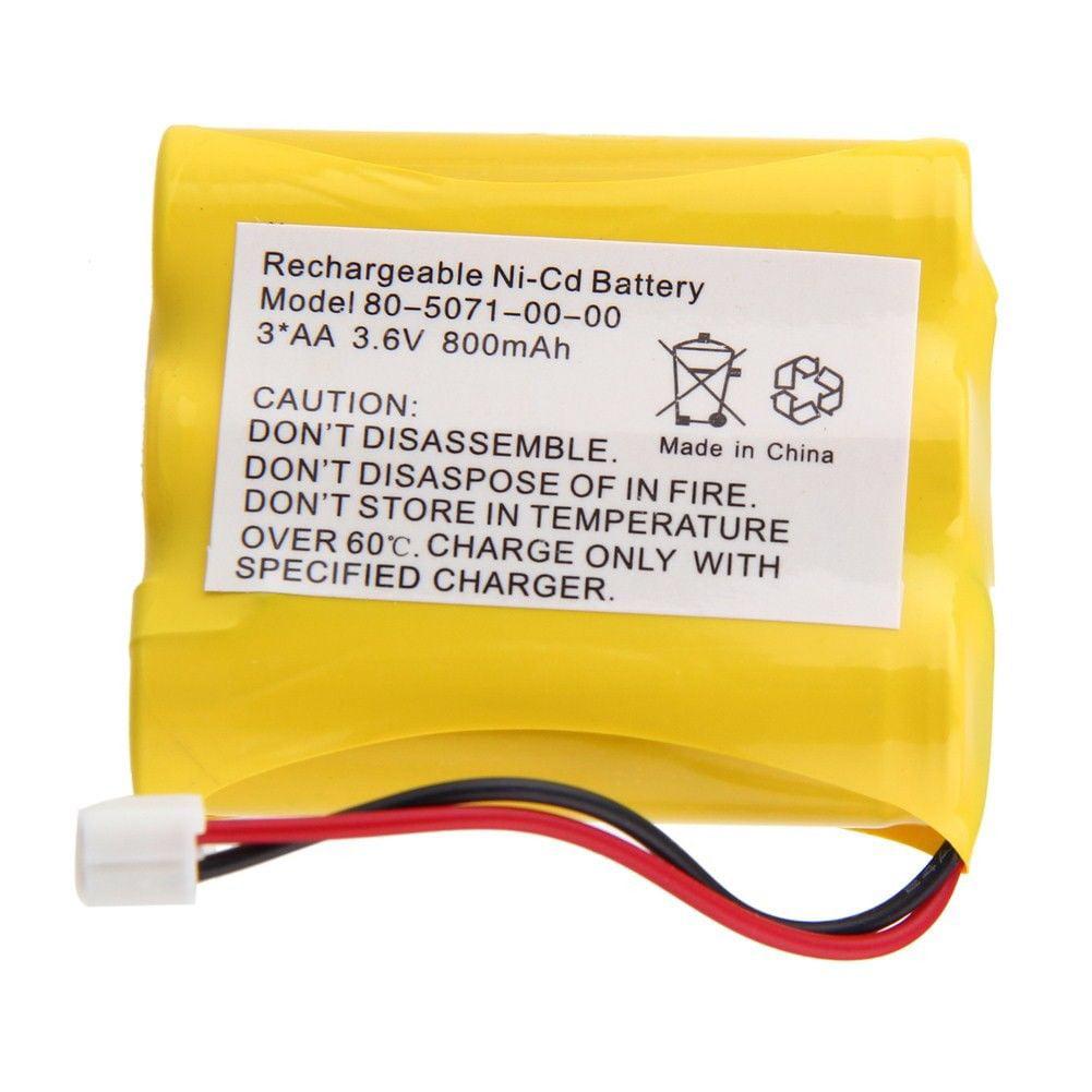 8X Home Phone Battery for AT&T/Lucent: HS8210, HS8211, HS8220,HS8240, HS8241, HS8243, HS8255, HS8270, HS8271, 9410, 9465, 23403, 91076, 80-5071, 2365, 9304, 9312, 9401, 9460, E2718