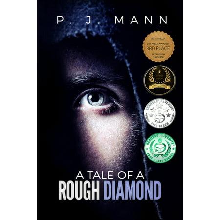 A Tale of a Rough Diamond - eBook