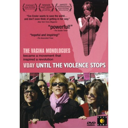 V-Day: Until The Violence Stops (Widescreen)