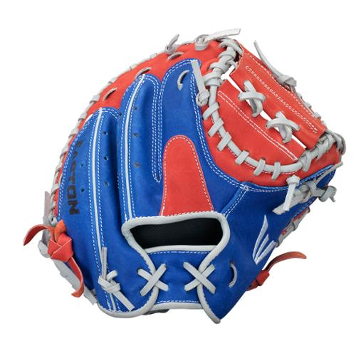 "Easton STSTR2 Stars and Stripes 31"" youth baseball catchers mitt glove RHT by"