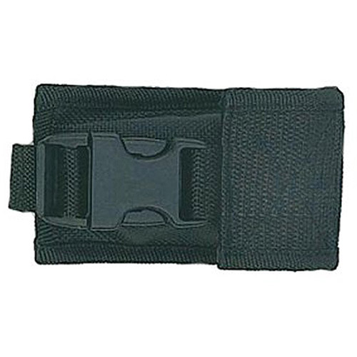 Joy Enterprises FP15533 Fury Tac Sheath with Velcro and Clip Folding Pocket Knife Pouch, Nylon Sheath, 3 to 3.75""