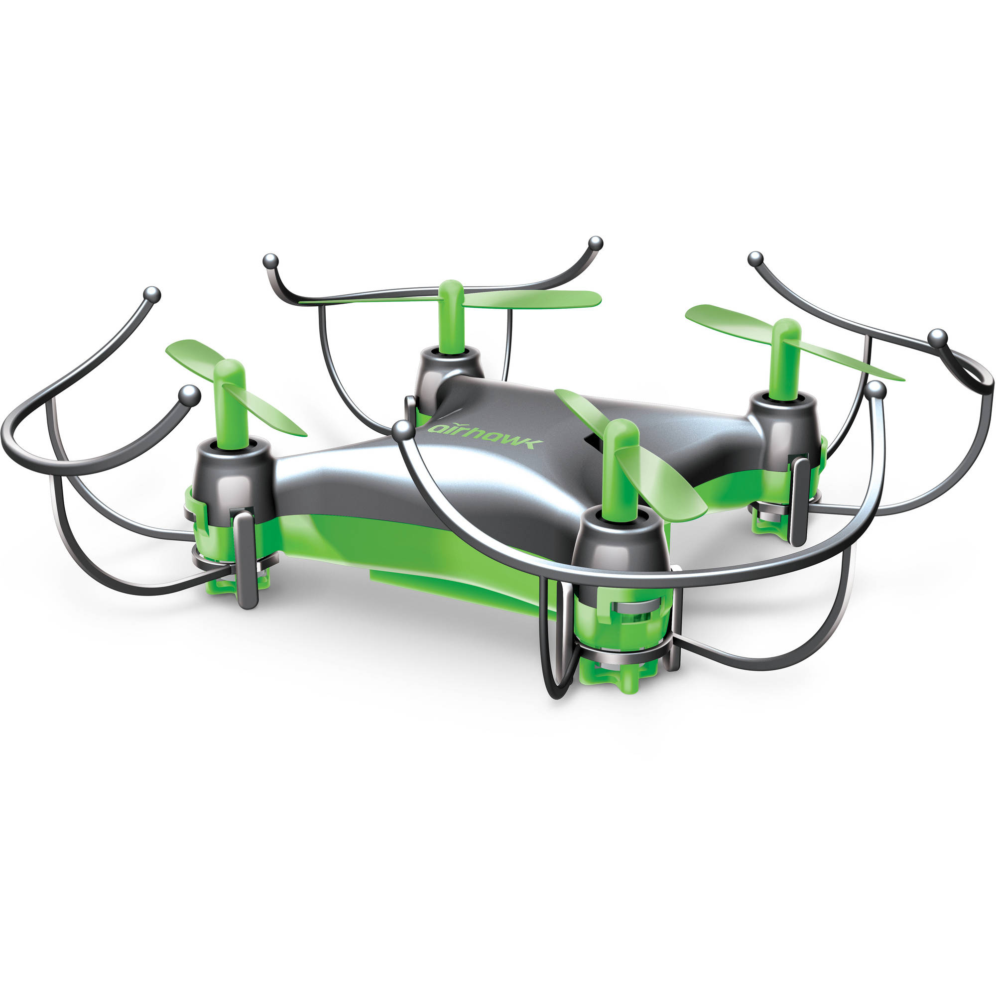 Image of Airhawk Nano 3-in-1 Quadcopter with Removable Wheels