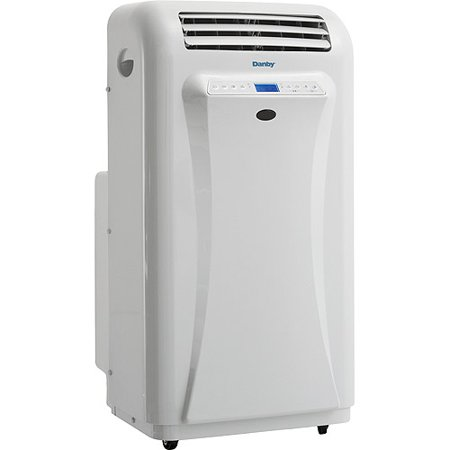 Danby Designer 12 000 Btu Portable Air Conditioner