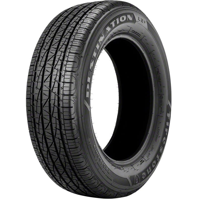 Firestone Destination LE2 235/75R16 109 T Tire