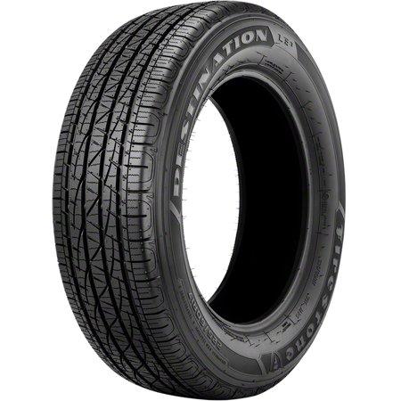 Firestone Tires Prices >> Firestone Destination Le2 235 65r18 104 T Tire
