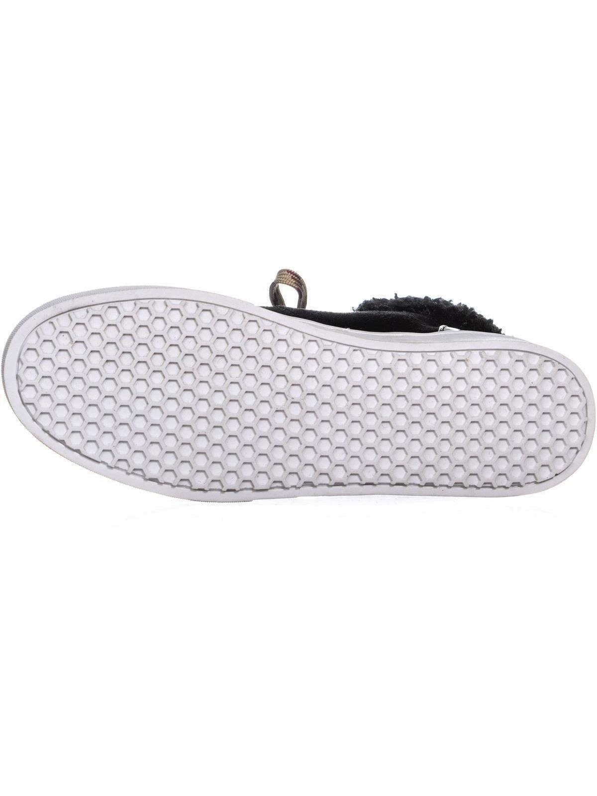 3f087acb9b84 Sam Edelman - Womens Sam Edelman Luther High-Top Fashion Sneakers ...