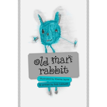 Old Man Rabbit - eBook