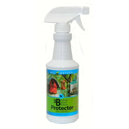 Care Free Enzymes 3B Spray Bottles