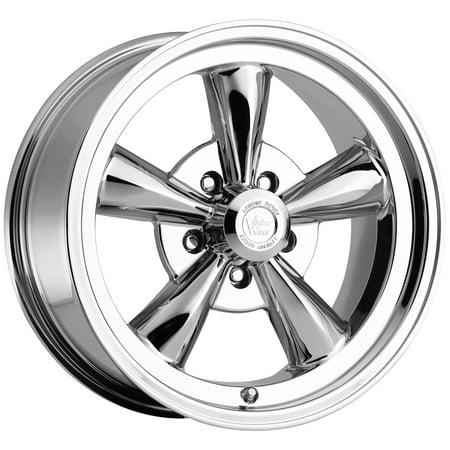 Vision Legend 5 15x7 5x120.7 6et Chrome Wheel