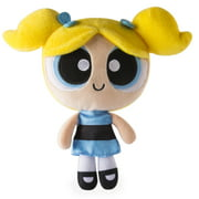The Powerpuff Girls, 8? Plush, Bubbles, by Spin Master