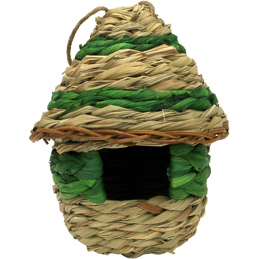 Heath Outdoor Products Love Shack Bird Nesting Pouch