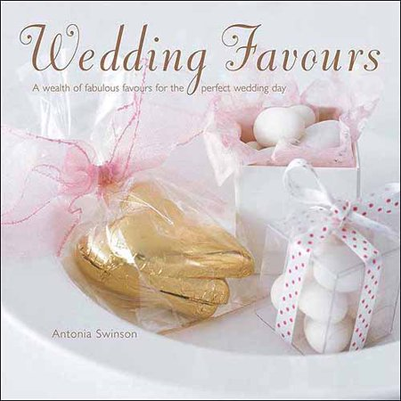 Cico Books, Wedding Favors