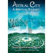 Astral City: A Spiritual Journey (DVD)