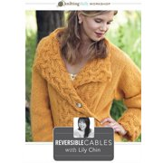 Reversible Cables : Knitting Daily Workshop