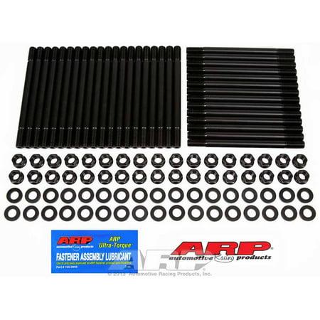 ARP Cylinder Head Stud Kit 12 Point Chromoly Brodix Alum Big Block P/N 150-4069