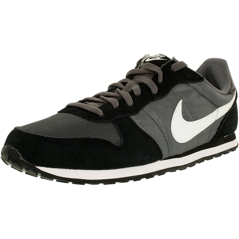 Nike Women's Genicco Ankle-High Synthetic Fashion Sneaker