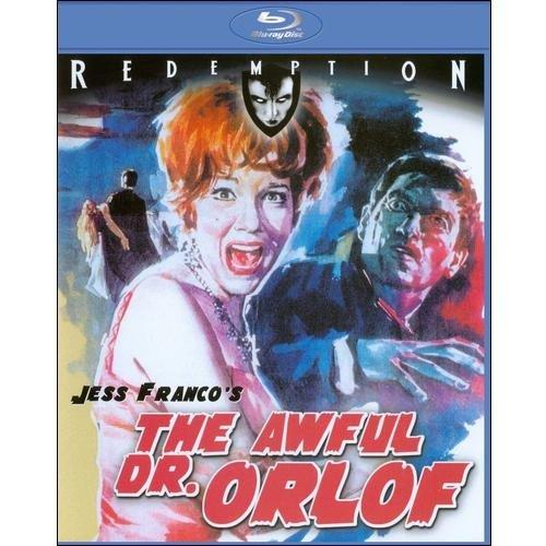 The Awful Dr. Orlof (Blu-ray) (Widescreen)