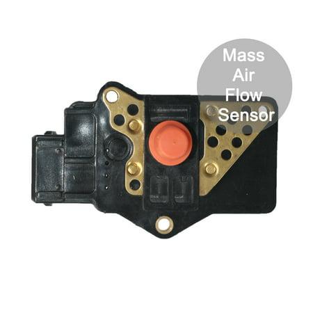 New Mass Air Flow Sensor Meter MAF For Nissan Pathfinder D21 300ZX