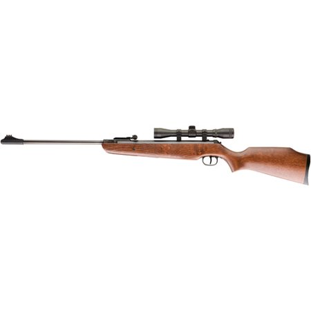 Umarex USA Ruger Air Hawk Combo with 4X32 Scope, .177 Cal.