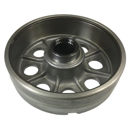 Armor Tech, AT-05821, Rear Brake Drum 1988-2000 Honda Fourtrax 300 2x4 & 4x4 TRX300 & TRX300FW