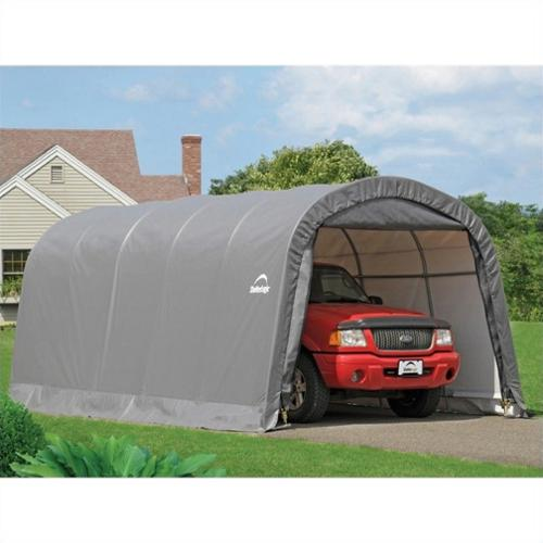 ShelterLogic 12 Ft. W x 20 Ft. D Garage