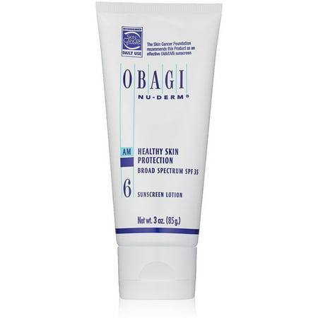 Obagi Nu Derm Healthy Skin Protection Spf 35  3 Oz