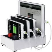 Avantree CGPS-TR618-WHT PowerHouse USB Charging Station