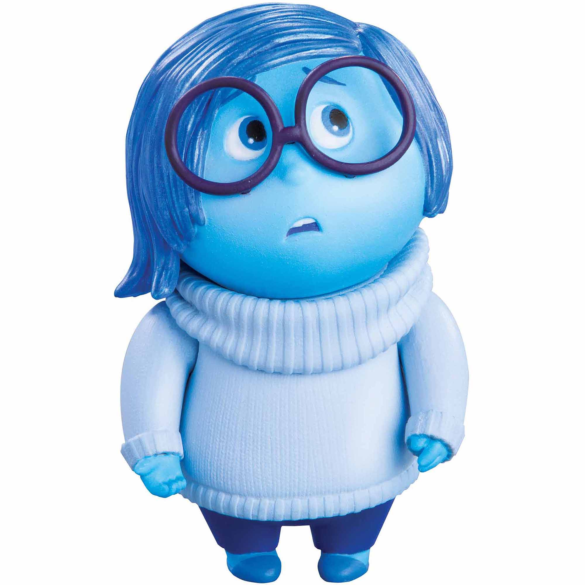 Inside Out Core Figure Sadness with Sphere - Walmart.com