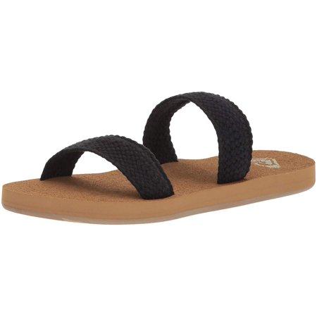 Roxy Women's Sanibel Slide Sandal