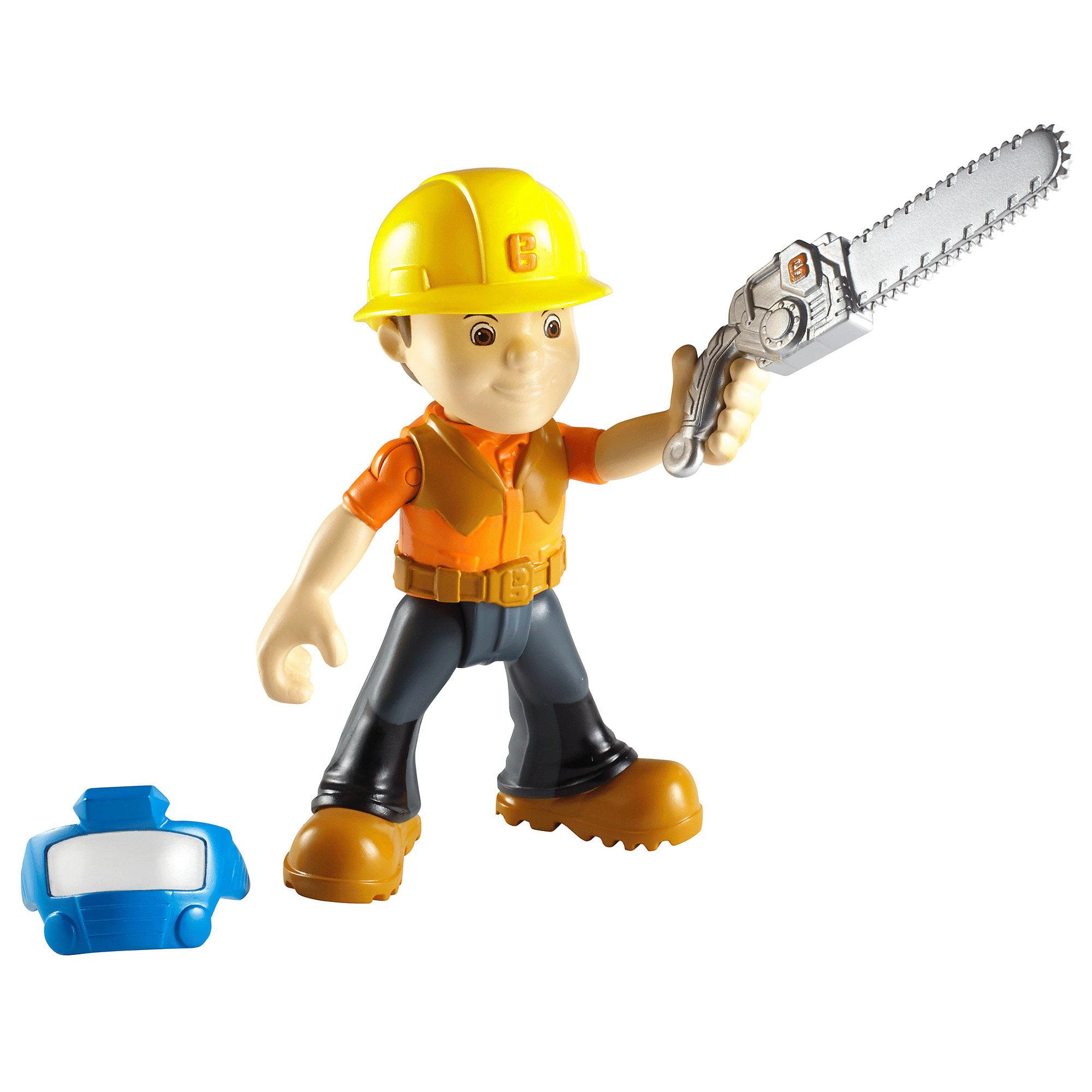 Fisher Price Bob the Builder Lumberjack Bob by Fisher-Price