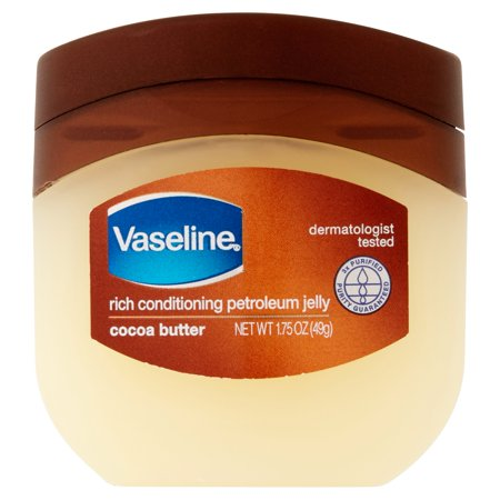 Vaseline Cocoa Butter Petroleum Jelly  1 75 Oz