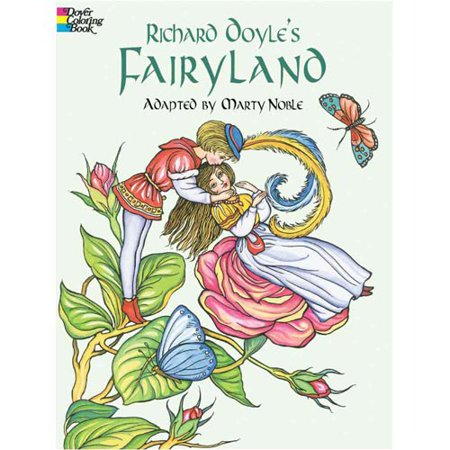 Richard Doyles Fairyland by