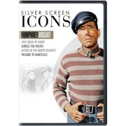 Silver Screen Icons: Humphrey Bogart by