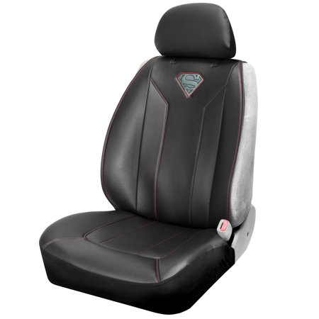 Superman Seat Cover