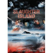 Slaughter Island (DVD)
